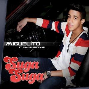 Image for 'Suga Suga'