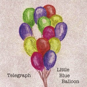Image for 'Little Blue Balloon'