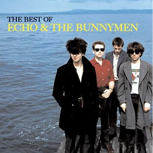Immagine per 'The Best of Echo & the Bunnymen'