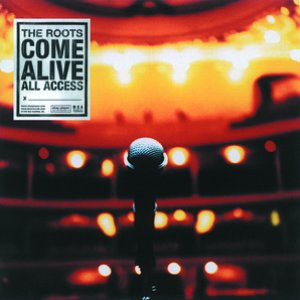 Image pour 'The Roots Come Alive'