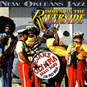 Imagem de 'Down By the Riverside & Other New Orleans Jazz Classics'