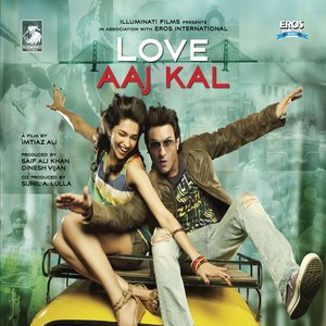 Image for 'Love Aaj Kal'