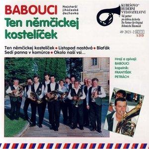 Image for 'Ten Němčickej Kostelíček'