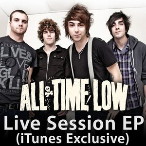 Image for 'Live Session (iTunes Exclusive)-EP'