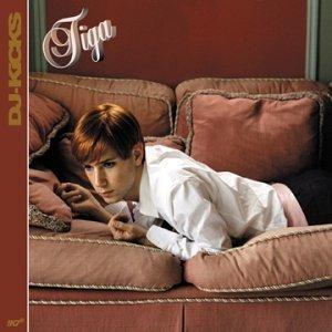 Image for 'Tiga:DJ-KICKS'