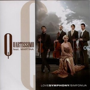 Image for 'Love Symphony'