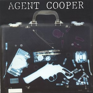 Image for 'Agent Cooper'
