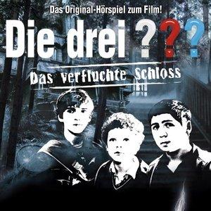 """""""Das verfluchte Schloss""""的封面"""