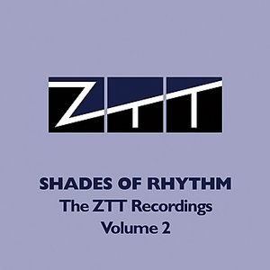 Image for 'Shades Of Rhythm Singles  - Volume 2'