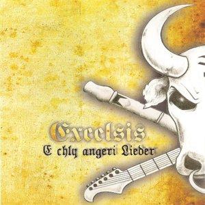 Imagen de 'E Chly Angeri Lieder'
