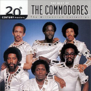 Image for '20th Century Masters - The Millennium Collection: The Best of the Commodores'