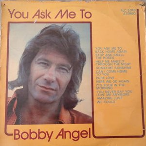 Image for 'Bobby Angel'