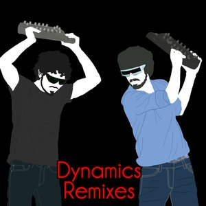 Image for 'Dynamics Remixes'
