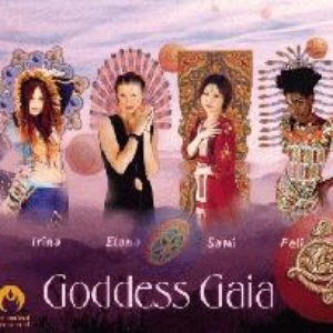 Image for 'Goddess Gaia'