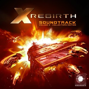 Image for 'X Rebirth Extended Soundtrack, Vol 2'