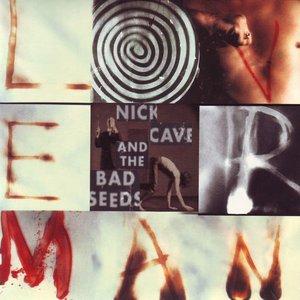 Immagine per 'Loverman (single version)'