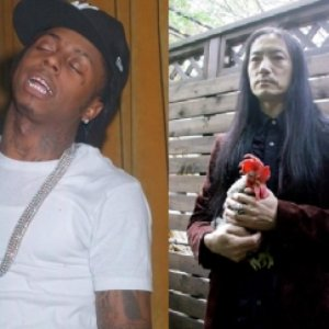 Bild för 'Lil Wayne and Merzbow'