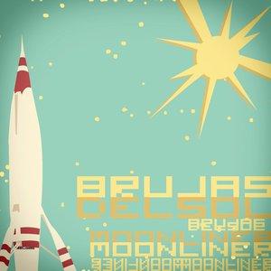 Image for 'Moonliner, Volume 1'
