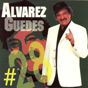 Image for 'Alvarez Guedes Vol. 28'