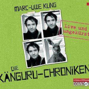 Image for 'Die Känguru-Chroniken - Live und ungekürzt'