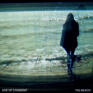 Image for 'The Beach - Single'