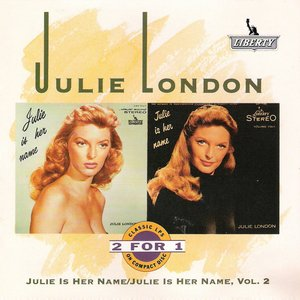 Image for 'Julie Is Her Name / Julie Is Her Name Volume 2'