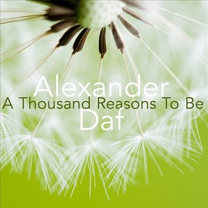 Image for 'A Thousand Reasons To Be'