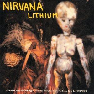 Bild för 'Lithium'