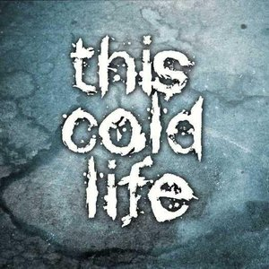 Image for 'this cold life'