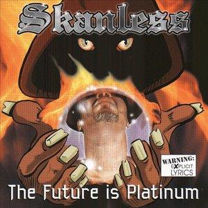 Image pour 'The Future is Platinum'