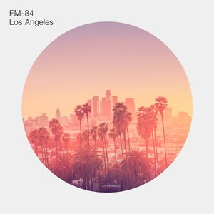 Image for 'Los Angeles EP'
