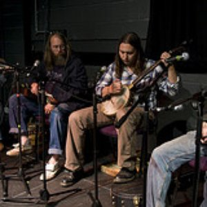 Image for 'Charlie Parr and the Black Twig Pickers'