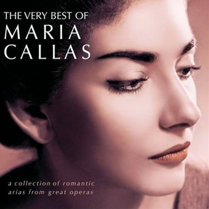 Image for 'The Very Best of Maria Callas'