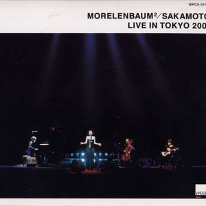 Image for 'Live In Tokyo 2001'