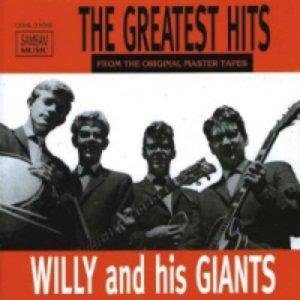 Bild für 'Willy & His Giants'