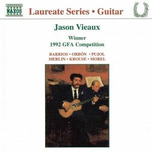 Image for 'Guitar Recital: Jason Vieaux'