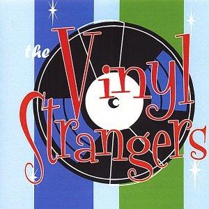 Image for 'The Vinyl Strangers'