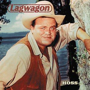 Image for 'Hoss (Reissue)'