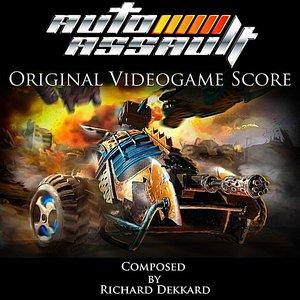 Bild für 'Auto Assault (Original Videogame Score)'