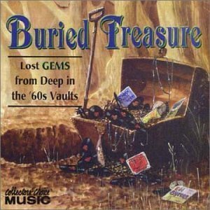 Image for 'Buried Treasure: Lost Gems From Deep in the '60s Vaults (disc 2)'