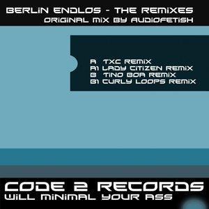 Image for 'Berlin Endlos Remix'