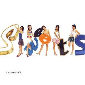 Immagine per '5 elementS'