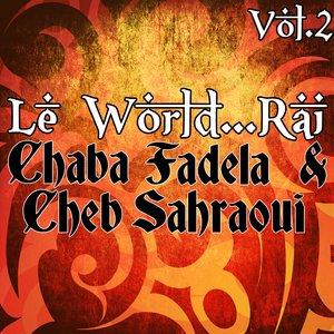 Image for 'Le World...Rai Vol.2'
