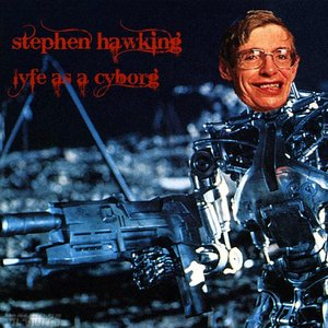 Image for 'Lyfe As A Cyborg'