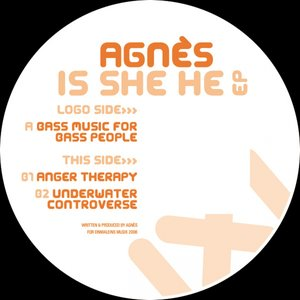 Image for 'Is She He EP'