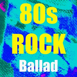 Image for '80s Rock'