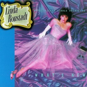 Image for 'Linda Ronstadt with Nelson Riddle and his Orchestra'