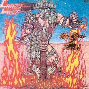 Image for 'Que Viva el Rock'