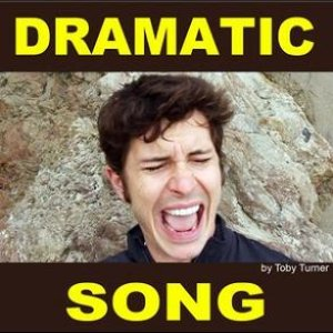 Image for 'Dramatic Song - Single'