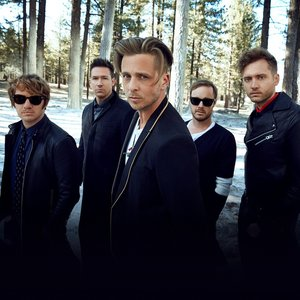 Image for 'OneRepublic'